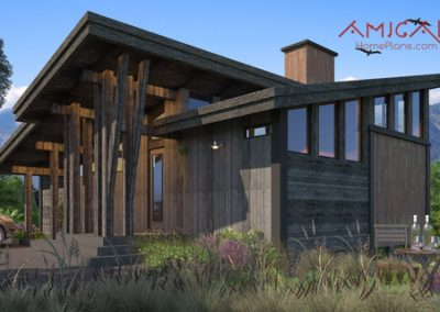 JHK18057 Terra Alpine | Amicalola Home Plans-1