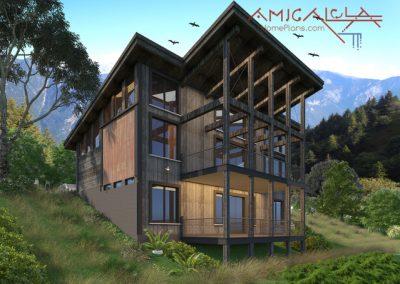JHK18057 Terra Alpine | Amicalola Home Plans-2